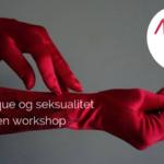 Nytworkshop 28.4: Burlesque og seksualitet
