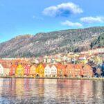 Nytfestival i Bergen!
